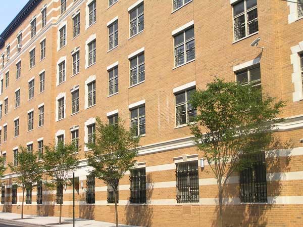 1212 MLK Apartments